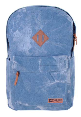 WillLand Outdoors College Magica Backpack