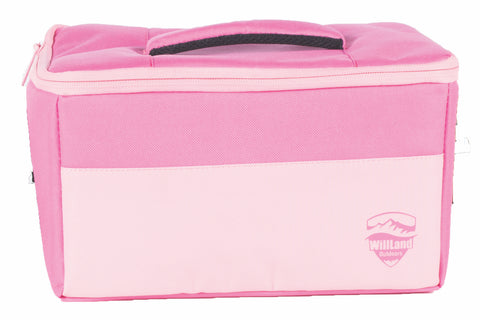 WillLand Outdoors Picnica Lunch Bag