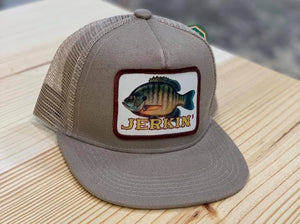Jerkin Perch cap - Arrows, Bows & Lil Toes