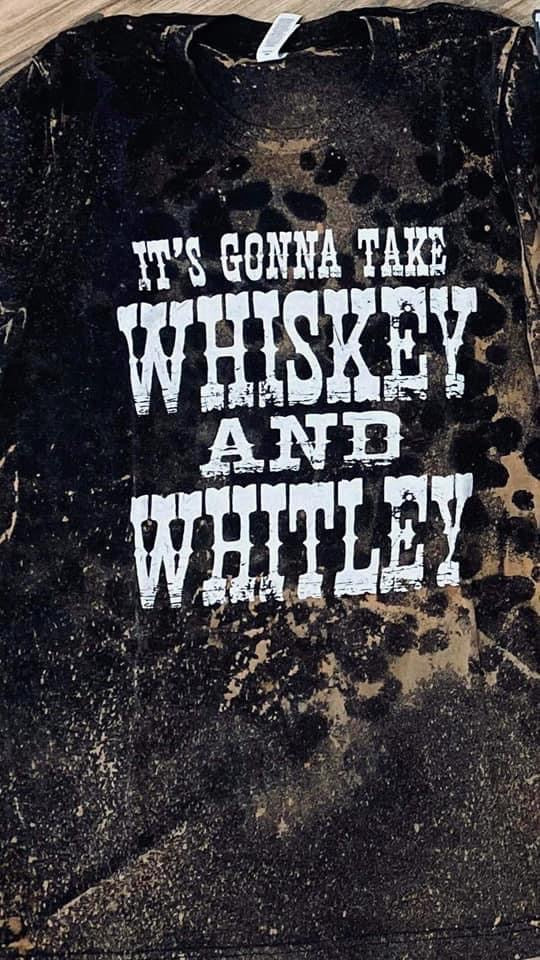 Leopard Whiskey & Whitley - Arrows, Bows & Lil Toes