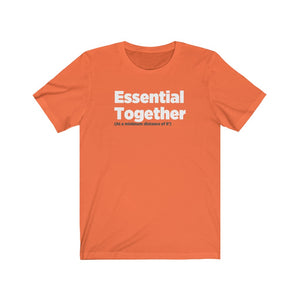 Essential Together Short Sleeve Tee