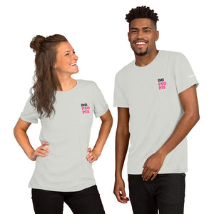 IMI Goes Pink - T-Shirt