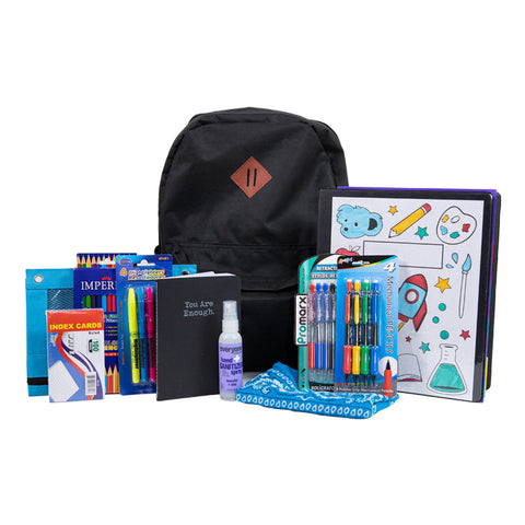 Back To School - COVID Pack - Sponsorship