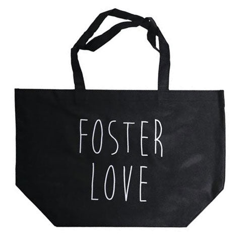 Foster Love Tote Bag | Together We Rise