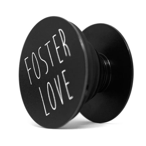 Foster Love Pop N' Hold Phone Stand | Together We Rise