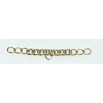 CAVALIER STAINLESS STEEL CURB CHAIN