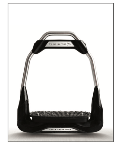 FREEJUMP AIR'S STIRRUPS