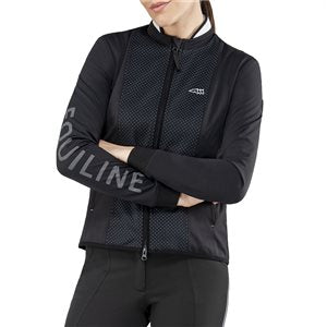 EQUILINE CHESTER SOFTSHELL BLACK