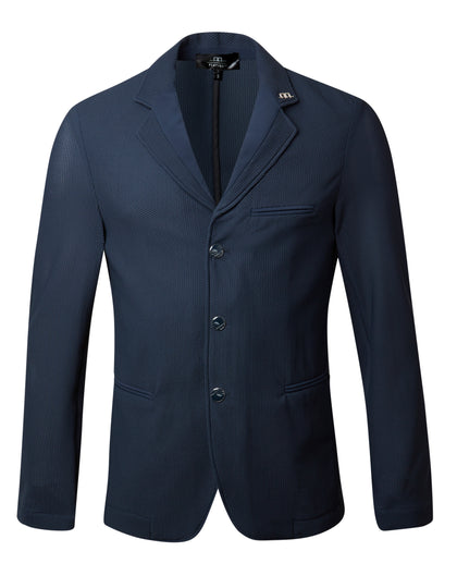 AA PLATINUM MOTIONLITE SHOW JACKET MEN NAVY