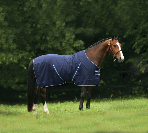 RAMBO STABLE SHEET NAVY ADAA00