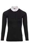 HORSEWARE SARA COMPETITION SHIRT BLACK