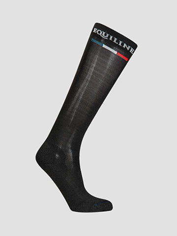 EQUILINE SILVER PLUS LIGHT TECHNICAL SOCKS