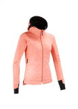 HORSE PILOT TEMPEST SWEAT WOMEN - PEACH