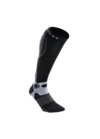 HORSE PILOT WINTER COMPRESSION SOCKS