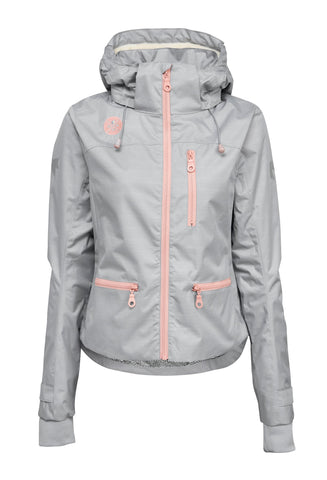 HOUSE OF HORSES HELSINKI WEATHERPROOF SPORTS JACKET