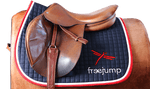 FREEJUMP PREMIUM SADDLE PAD