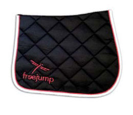 FREEJUMP STANDARD SADDLE PAD