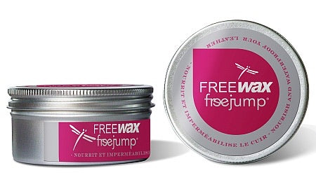 FREEJUMP FREEWAX BOOT CONDITIONER 100ml