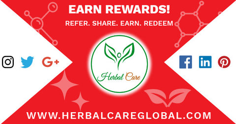 Rewards, Unani, Herbal Products, Referral, Unani Online Store
