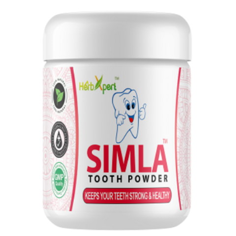 Simla Tooth Powder