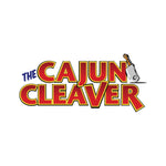 The Cajun Cleaver Logo