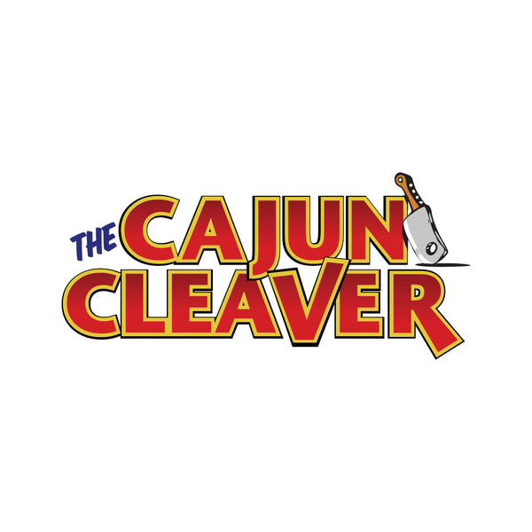 Cajun Cleaver Gift Card
