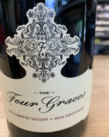 Four Graces Pinot