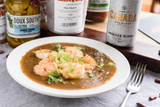 Shrimp & Crab Gumbo (Birmingham's Best 2018 & 2019 at Gumbo Gala)