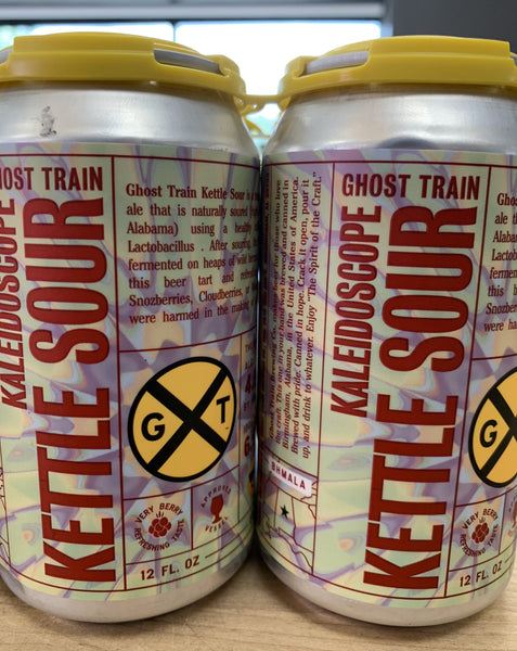 Ghost Train Kettle Sour