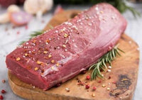 Whole Trimmed Tenderloin (4lb. avg.)