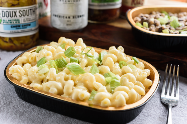 Smoked Gouda Macaroni & Cheese
