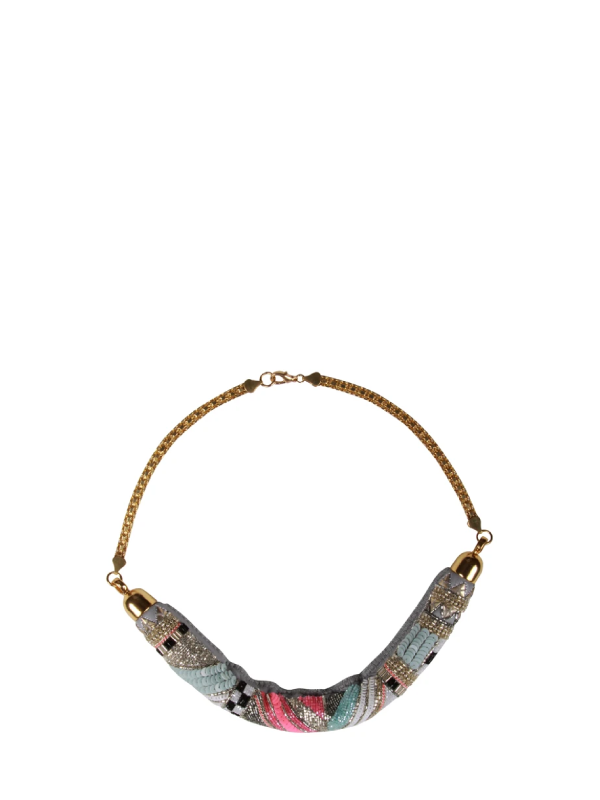Damisi Necklace
