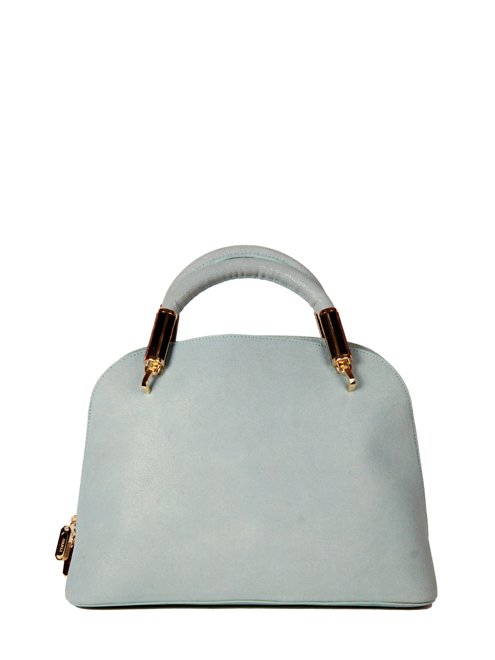 Ava Dome Satchel, IVANKA - elilhaam.com