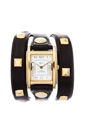 LA-MER-COLLECTIONS-PYRAMID-STUD-WRAPS-WATCH