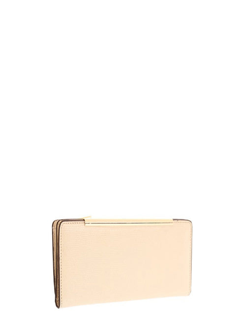 CRYSTAL  IVORY WALLET, IVANKA TRUMP - elilhaam.com