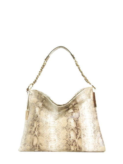 Crystal Bucket Hobo, IVANKA TRUMP - elilhaam.com