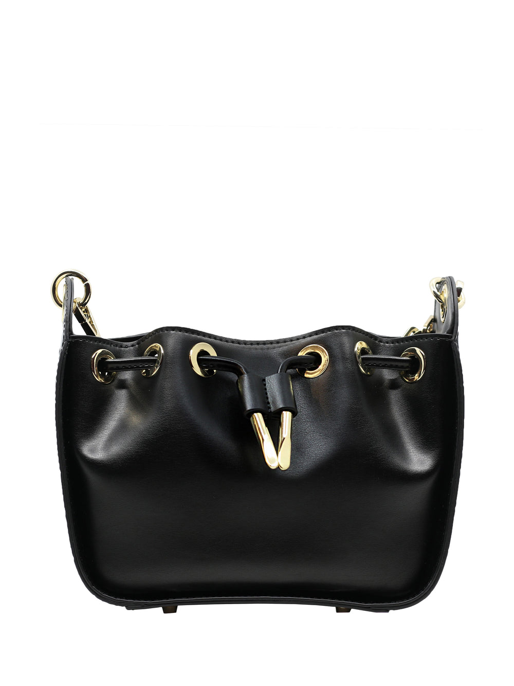 Black Bucket Bag Mirage
