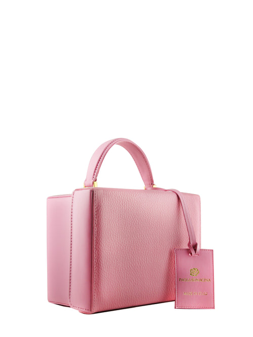 Pink Box Mini Bag