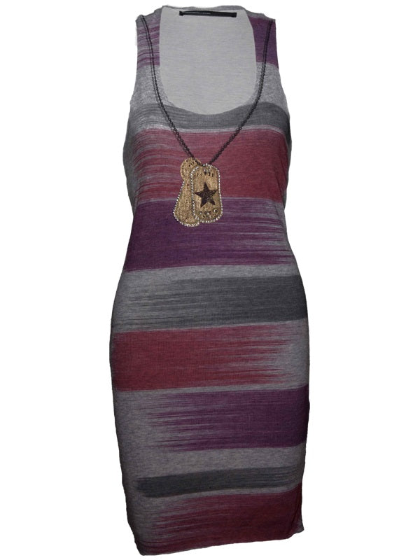 Cotton Tank Dress