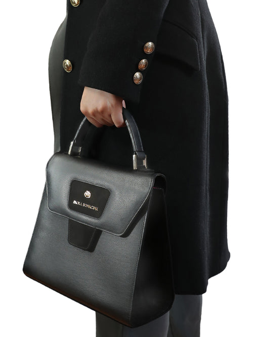 Black Grace Mini Bag