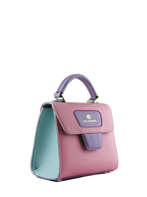 Multicolor Grace Mini Bag