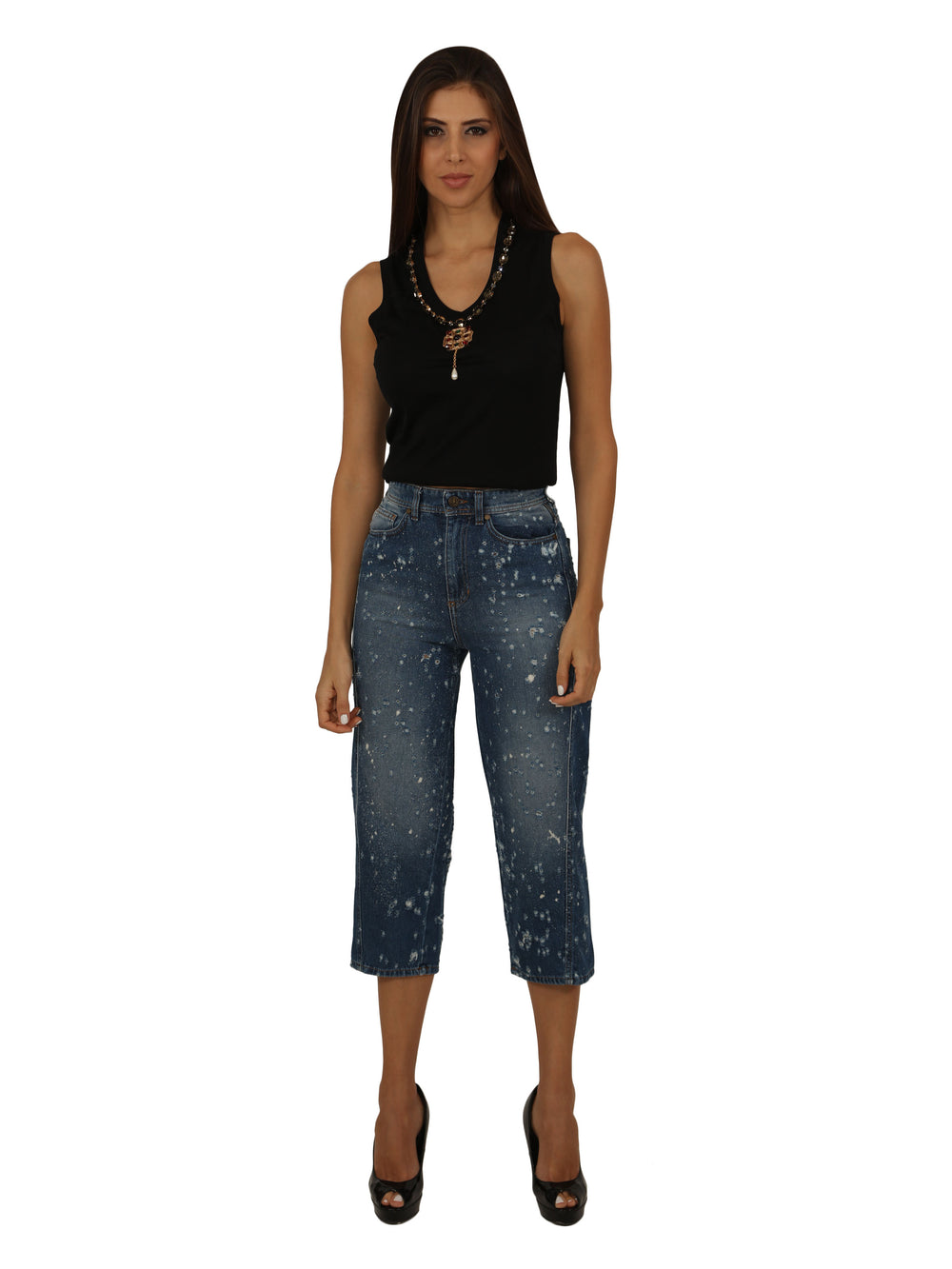 Lady Trouser