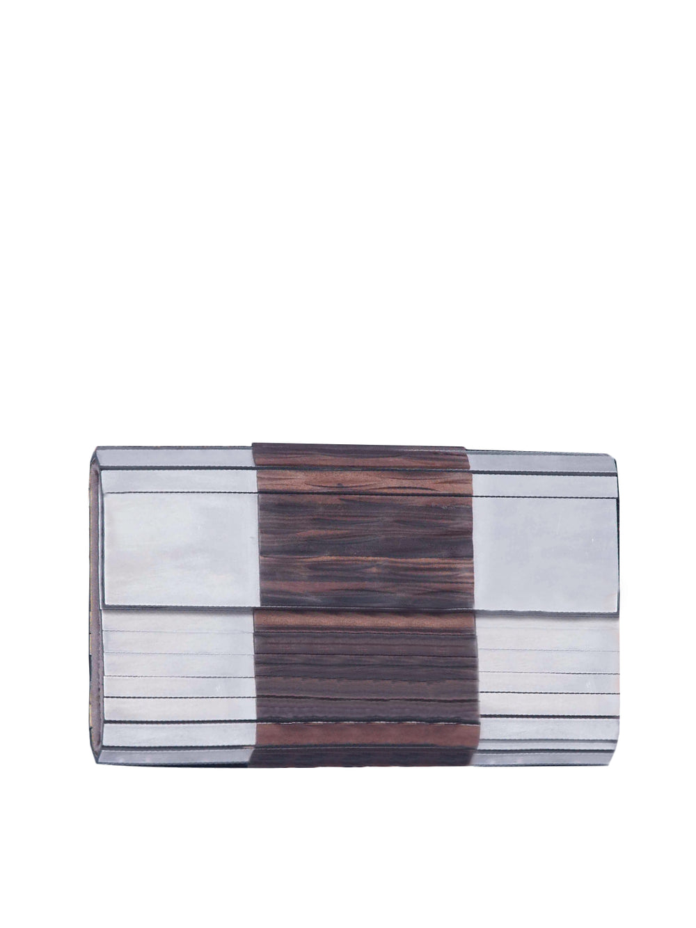 Taop Strip Clutch, MELE+MARIE - elilhaam.com