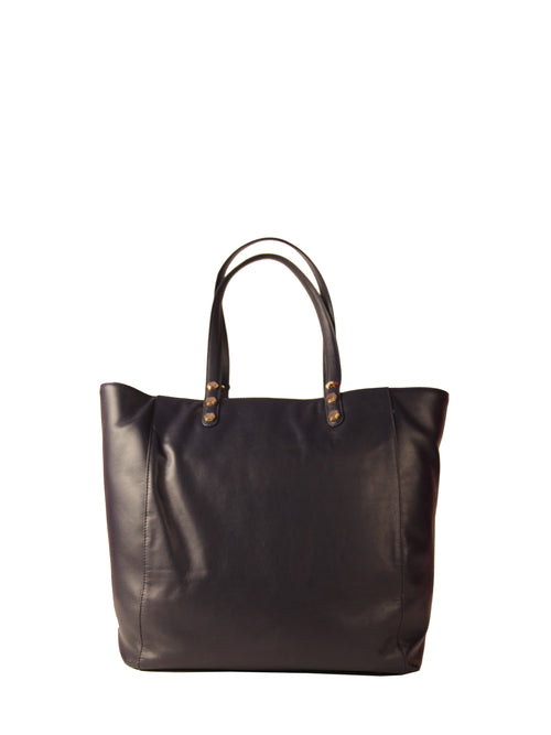 Saphire Double Shoulder Tote Bag, IVANKA - elilhaam.com