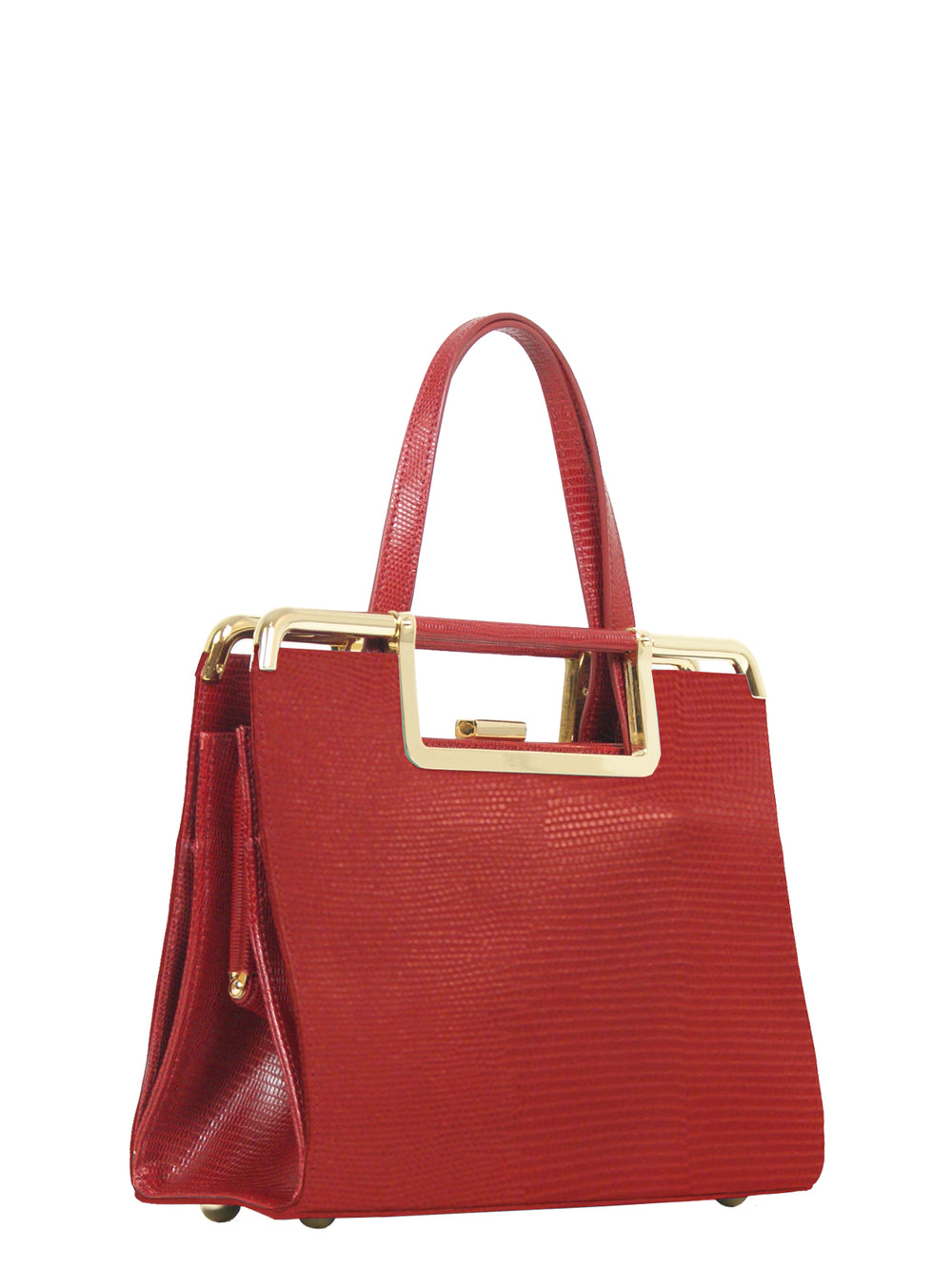 Audrey Accordion Satchel in Ruby, Z SPOKE BY ZAC POSEN - elilhaam.com