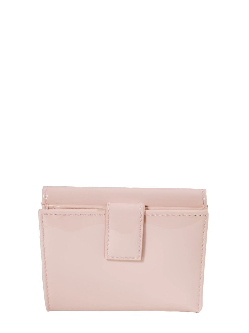 Beige Vara bow French wallet, SALVATORE FERRAGAMO - elilhaam.com