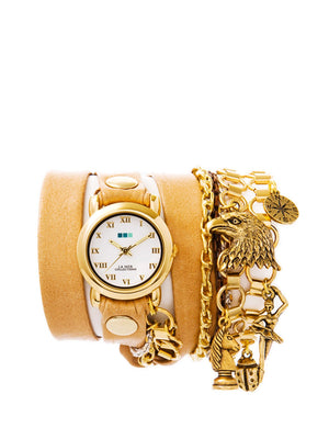 Accessories,Designers - Palm Spring Charms Watch