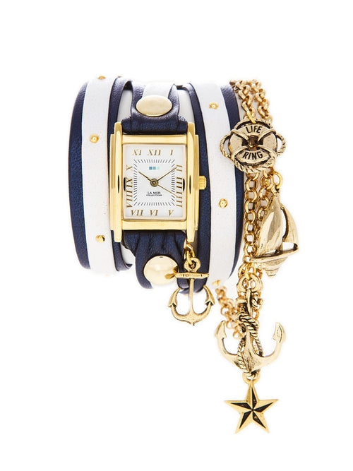 Accessories,Designers - Portofino Charms Watch