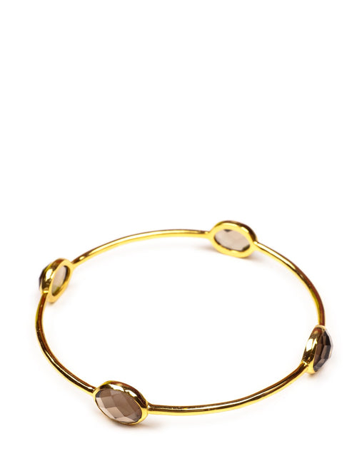 Accessories,Designers - Quartz Bangle