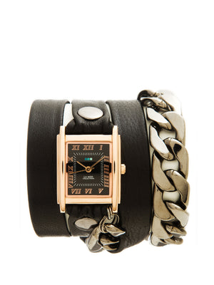 Chain Wraps Watch, LA MER COLLECTIONS - elilhaam.com